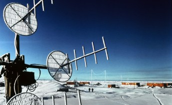 Completed  - NCEI Project - Arctic Instrumentation
