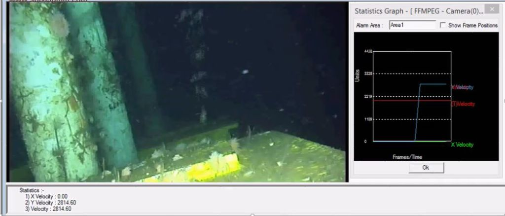 Trollhetta As 187 Subsea Oil Amp Gas Leakage Detection And