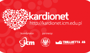 Completed  - Kardionet, Medical imaging